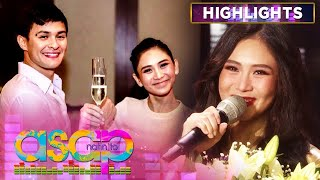 Sarah Geronimo Finally Speaks Up About Her Wedding With Matteo Guidicelli ASAP Natin To