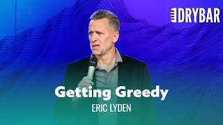 The Homeless People In New York Are Getting Greedy. Eric Lyden