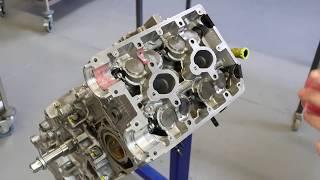 Download 800HP Boxer-Engine build Part2 I Satisfying l Rebuild l Racecar l Subi-Performance Video