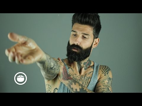 How to Make Your Tattoos Pop | Carlos Costa