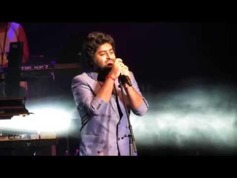 Xxx Mp4 Arijit Singh Singing Tum Hi Ho Live Aashiqui 2 3gp Sex