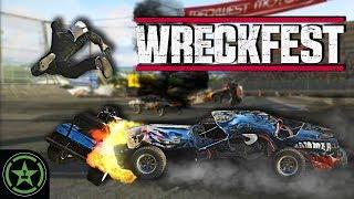 Demonlition Derpy - Wreckfest   Let
