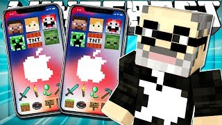 If Apple Bought Minecraft