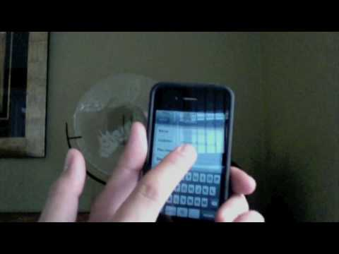 How to Set Up an Email account on your iPhone 4 / 4S / 3GS / 3G and iPod Touch