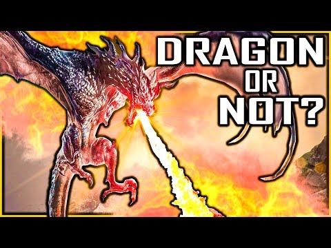 Skyrim's Dragons AREN'T DRAGONS?! - Elder Scrolls Detective