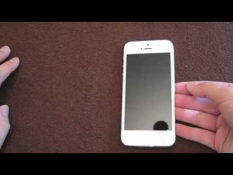 iPhone 5 For Sale Review
