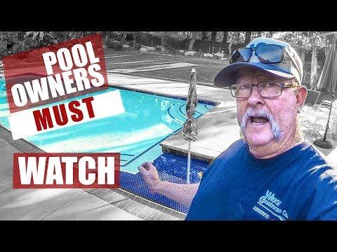 Pool Owners Must Watch | JG STORIES
