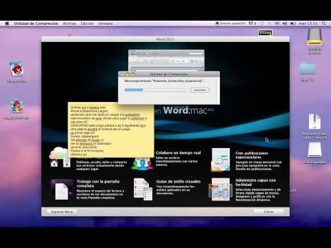 Emulador GBA (Mac)