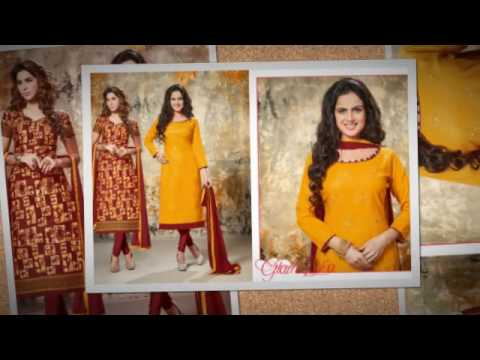 Wholesale Women Ethnic Wears Suppliers Collection in India