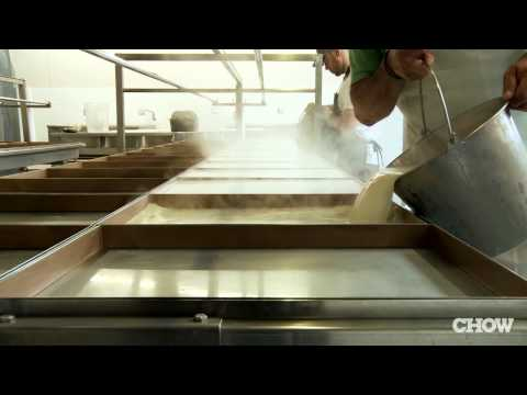 Crazy Tofu Making at Hodo Soy Beanery