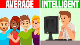 10 Struggles of Being a Highly Intelligent Person