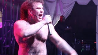Stitches Live At The Gathering Of The Juggalos 2015