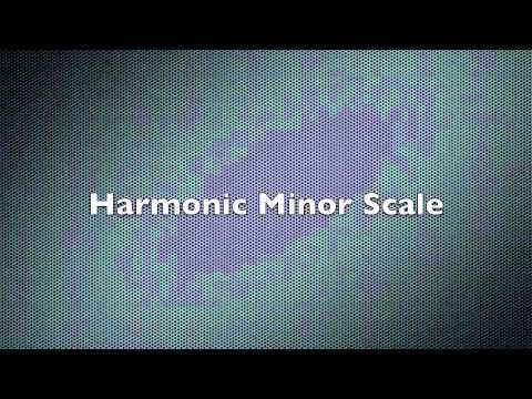 Major and Minor Scales Sound Differences