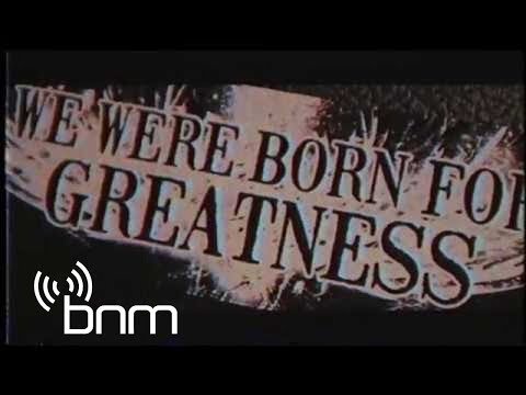 Papa Roach - Born For Greatness (Lyric Video)