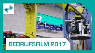 Z-tech corporate film 2017