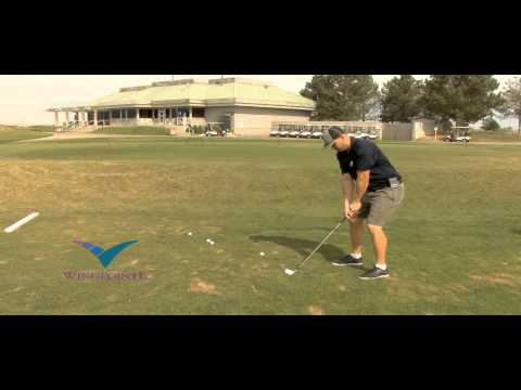 Proper Body Alignment For Golf Swing - Wingpointe Pro Tips