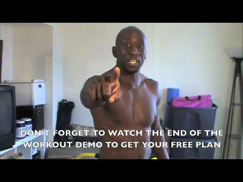Metabolic Circuit Workout (HIIT) and FREE 4 Week Program