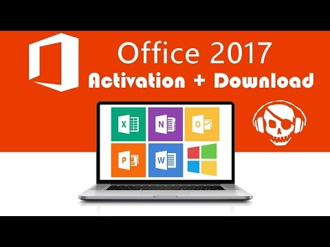 How to Download Microsoft Office 2017 full version for windows 10,8.1,8,7 | Lifetime license key