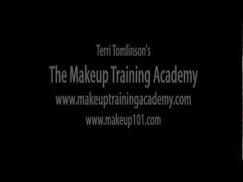 Makeup Artist Dallas TX Terri Tomlinson introduces herself.