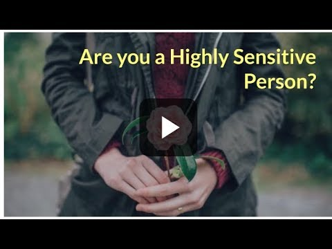 10 Signs You're a Highly Sensitive Person