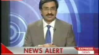 Javed Chohdary on Horse Trading, Changez Khan n his end  March 06, 2009
