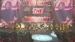 3 48 MB] Download TWICE LIGHTS perform LETS DANCE THE NIGHT