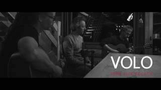 Volo  - Rire aux éclats - live guitares-voix.