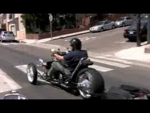 Roadstercycles Cruisin by Roadstercycle com - PlayItHub