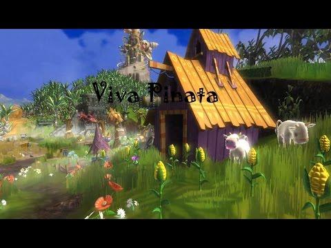 Viva Pinata #60 - Lackatoad