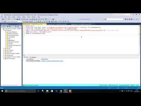SQL Server Deadlock