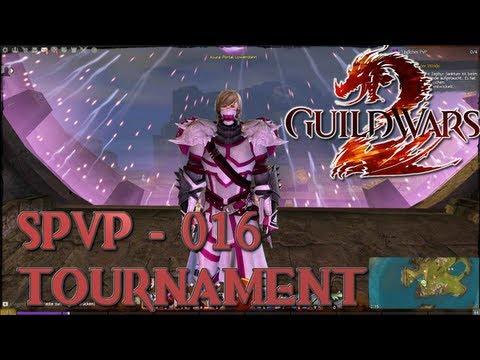 ⚔ GUILD WARS 2 sPVP [Thief/Dieb] Gameplay #016   TOURNAMENT / TURNIER   ♫ With Music
