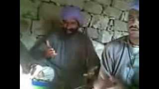 Balochi (buzdar) folk Music and Balochi Culture by deeva