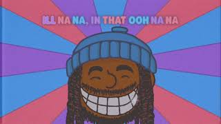 DRAM - ILL NANA (feat. Trippie Redd) (Lyric Video)