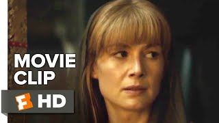 Beirut Movie Clip - Return of My Brother (2018) | Movieclips Coming Soon