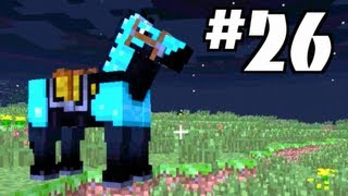 Minecraft Horses How To Find Tame And Ride Horses In Minecraft Let S