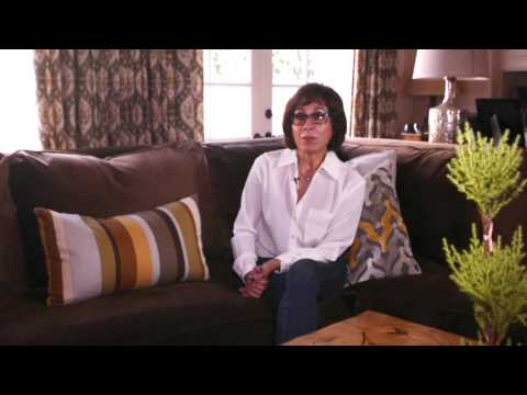 Gina Testimonial C for Sylvans & Phillips Drapes and Blinds