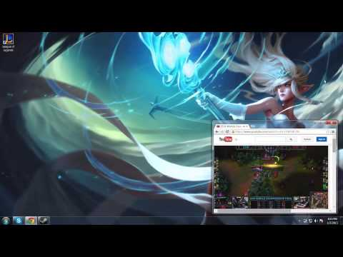 Reducing Packet Buffering - League of Legends Player Support