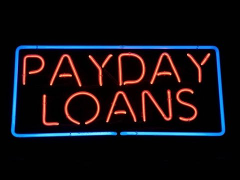 Instant Payday Loans Online 2017