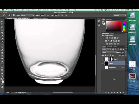 Photoshop transparency and InDesign text-wrap