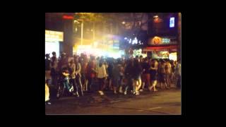 Chân dung 2 cô gái hẹn đánh nhau ở phố đi bộ Nguyễn Huệ (Hứa Vy và Võ Huỳnh Thanh Vân)