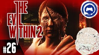 The Evil Within 2 Part 26 - Krillin Plays