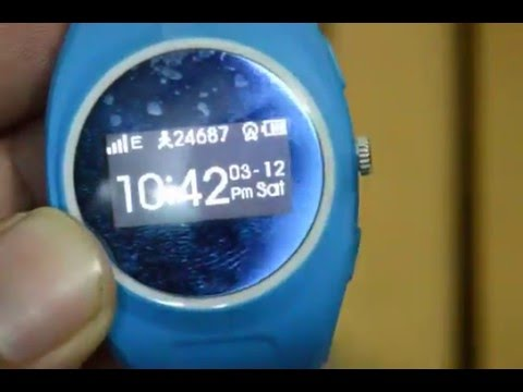 ufone uwatch review
