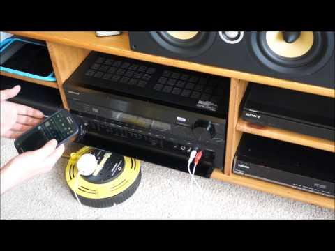 Avantree Roxa Stereo Bluetooth Music Reciever