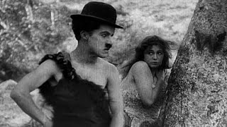 His Prehistoric Past (1914) - Charlie Chaplin