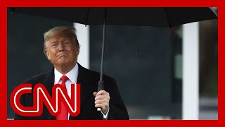 CNN reporter: This Trump impeachment claim 'is almost comical'