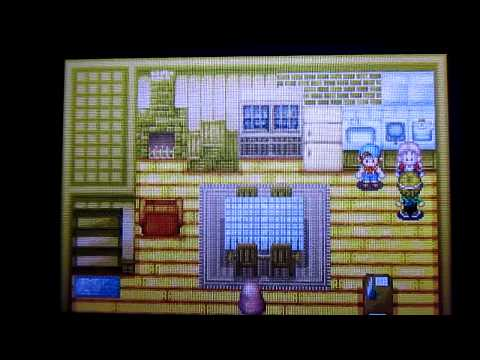 Harvest Moon: A Child's Love
