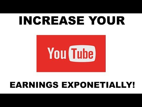INCREASE YOUR ADSENSE MONETIZED REVENUE BY 300 PERCENT WITH EASY TRICK 2017 NON-SKIPPABLE ADS