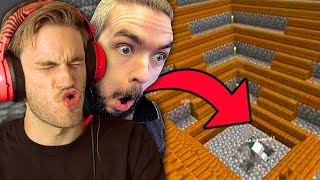 We BUILT the GREATEST thing in Minecraft - Minecraft with Jacksepticeye - Part 4