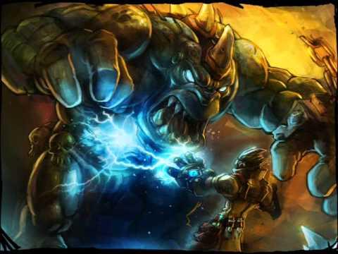 Torchlight Soundtrack - Boss Fight