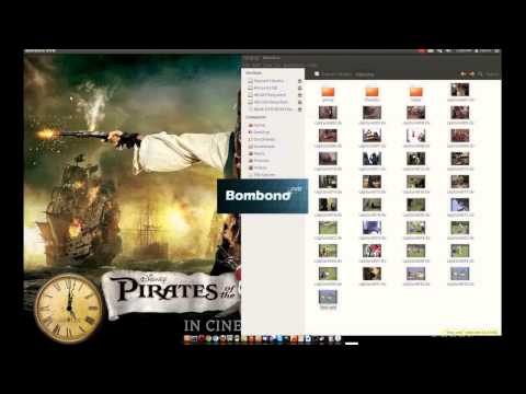 How to create a DVD in Ubuntu Method 1 from video capture up to burning to DVD
